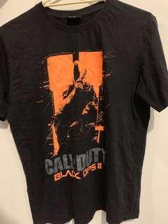 Black ops 2 t-shirt