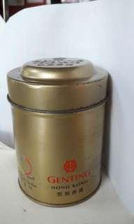 Genting tin