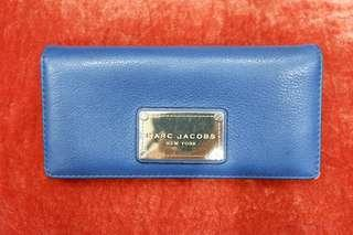 Pre-loved Marc Jacobs wallet