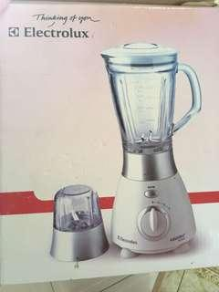 1.5L Electrolux Thermo Resistant Glass Jar Blender