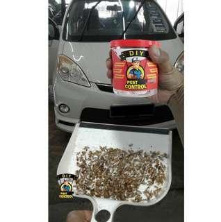 Cockroach Car Fumigator $19