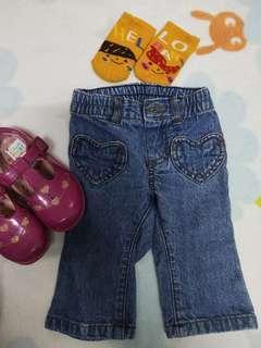Cartet jeans