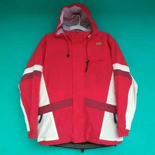 jaket snowboard - jaket outdoor - jaket salju - jaket gunung