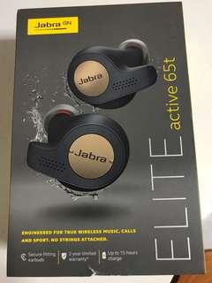 🚚 Brand New Jabra Elite active 65t