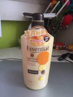 Essential 洗頭水