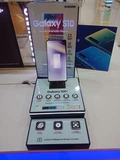 Samsung S10+ cicilan bis 0%