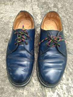 Dr. Martens size 5,5uk made in england