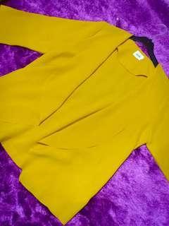 GAUDI yellow