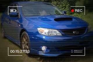 Subaru 1.5A