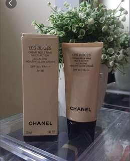 CHANEL LES BEIGE ALL IN ONE GLOW CREAM SPF 30/PA+++