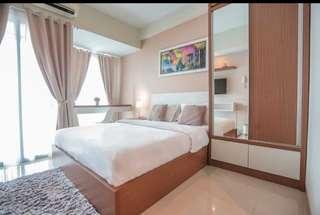 Sewa Apartment Grandhika City Bekasi