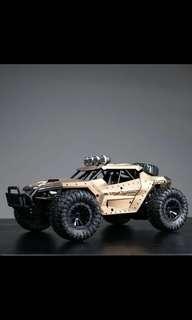 🚚 (P.O)4WD Electric RC Car Rock Crawler(1:18)