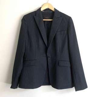 COUNTRY ROAD office jacket blazer size 14
