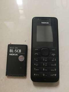 🚚 Nokia phone