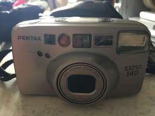 菲林相機PENTAX