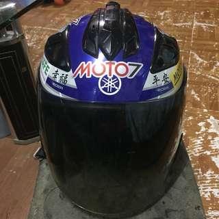 Yamaha 原廠安全帽