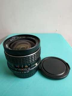 Pentax SMC 24mm F3.5