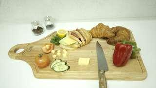 Cantum Choppingboards