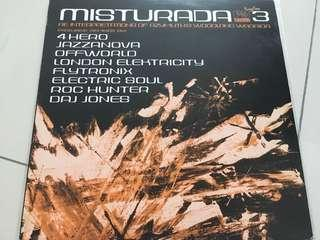Misturada 3 (LP/VINYL/RECORDS)