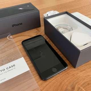 iPhone8 64GB Space Grey