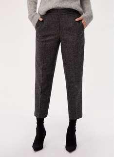 Aritzia Conan Wool Pants in great condition (worn 3 times)