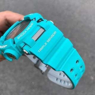 Frogman Casio GWF-D1000MB-3JR   G-SHOCK