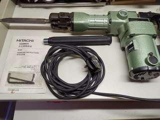 Hitachi Electric Hammer H41 (Negotiable)