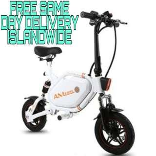 AM Escooter