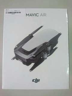 Mavic Air 單機版