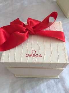 Omega 錶盒