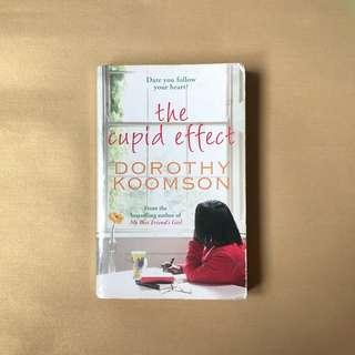 The Cupid Effect by Dorothy Koomson