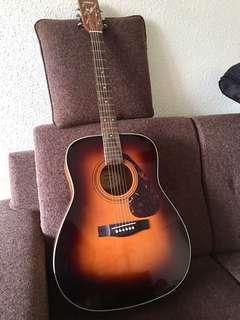 Yamaha Guitar F370-TBS