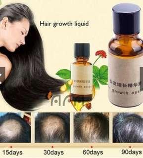 Hair growth serum .... terbukti dan best seller