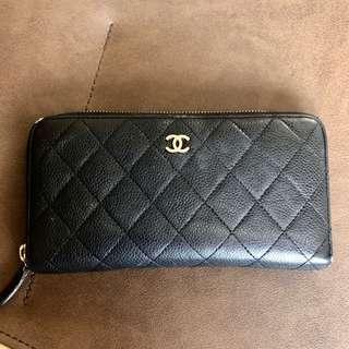 Chanel Wallet #flashthurs