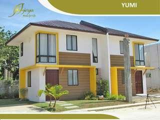 2-Storey Duplex Unit @ AJOYA Subdivision, Cordova, Mactan