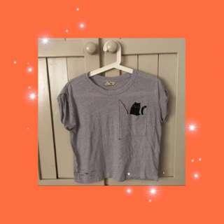 Cat Shirt ✨