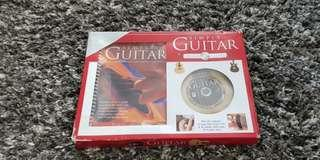 Simply guitar book and dvd