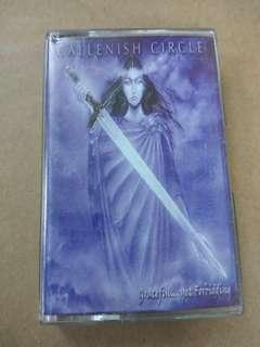 Callenish Circle cassette