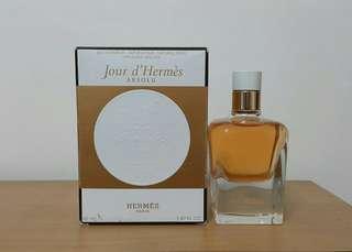 Hermes Jour Absolu 香水