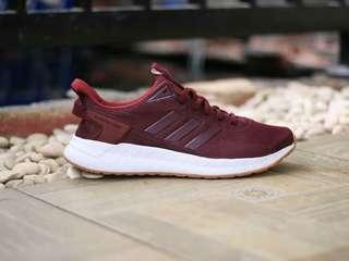 Adidas Questar Ride Marron 40-44