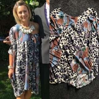 Kaftan very versatile dress or top