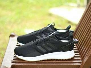 Adidas Questar Ride Black White 40-44