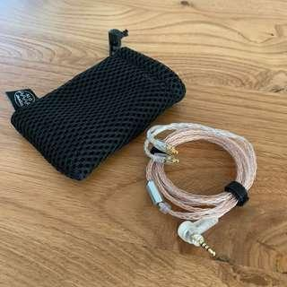 ALO Audio Reference 8 MMCX 2.5mm