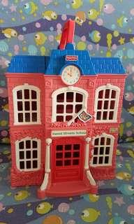 Fisher-Price Sweet Streets School