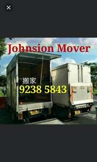 Transportation services call 92385843 JohnsionMover