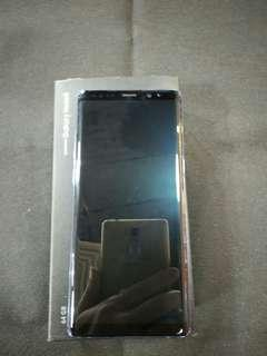 Used Samsung Galaxy Note 8 (Blue)