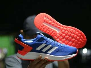 Adidas Questar Ride Blue Orange 40-44