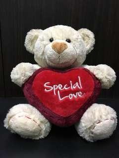 Special Love Bear