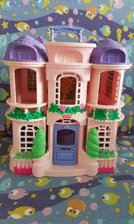 Fisher-Price Doll House