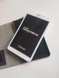 Samsung Galaxy Tab A. 2016. With sim.99%new